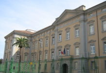 Aversa Tribunale