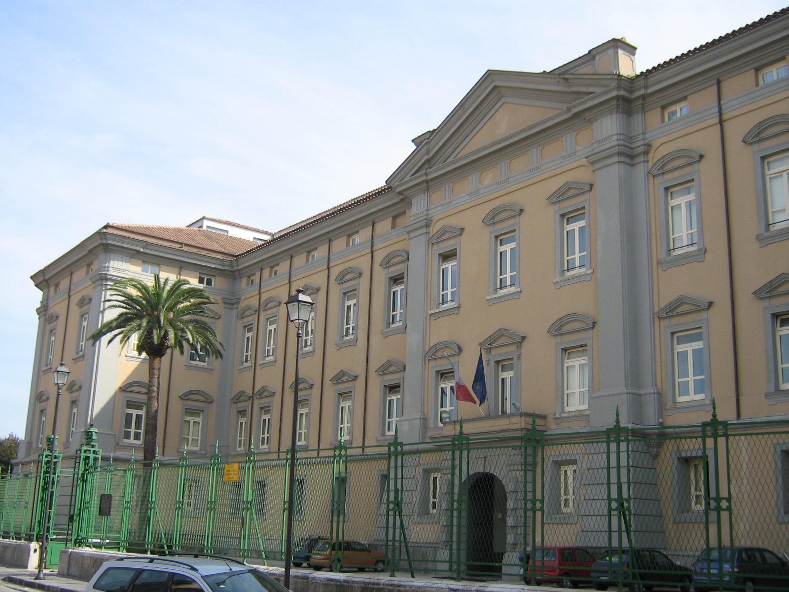 Tribunale Aversa