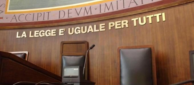 Tribunale Giustizia