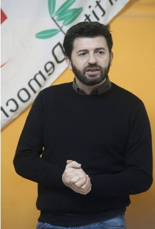 Tommaso Ederoclite