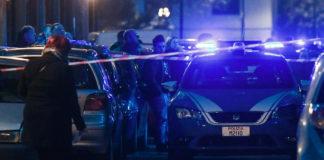 Polizia rilievi