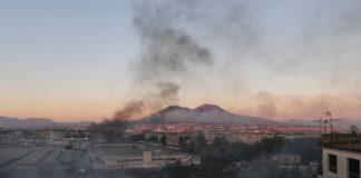 Il Vesuvio