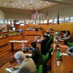 Consiglio comunale di Portici