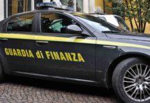 La Guardia di Finanza