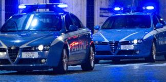 La polizia