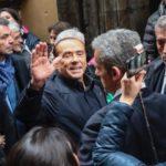 Berlusconi a Napoli
