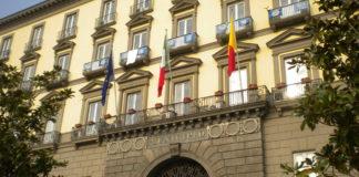 Il Comune di Napoli