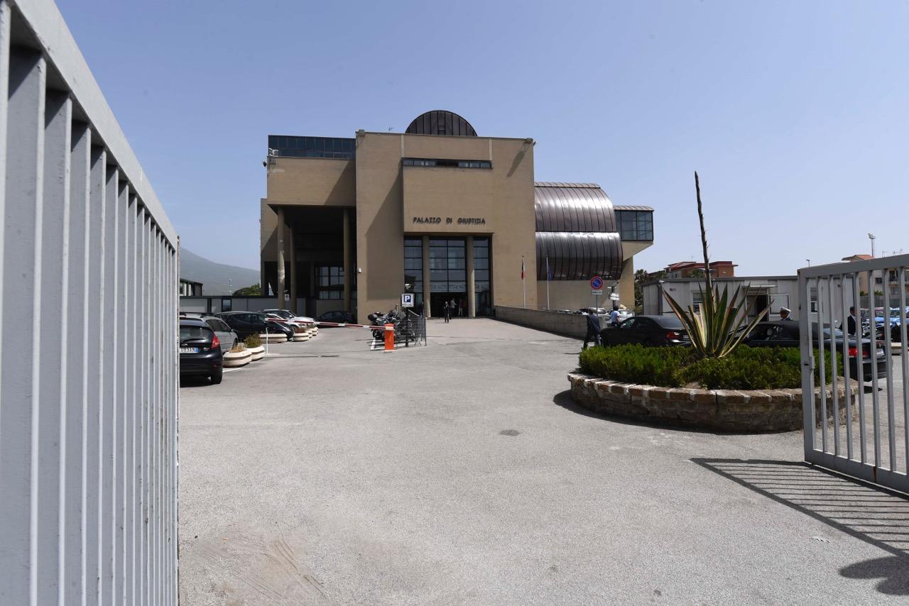Torre Annunziata Tribunale