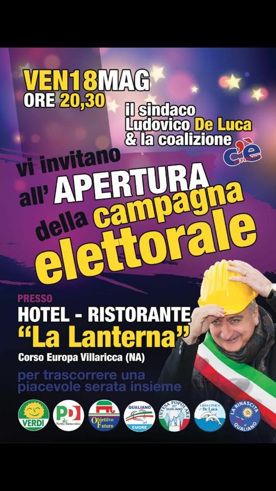 Ludovico De Luca