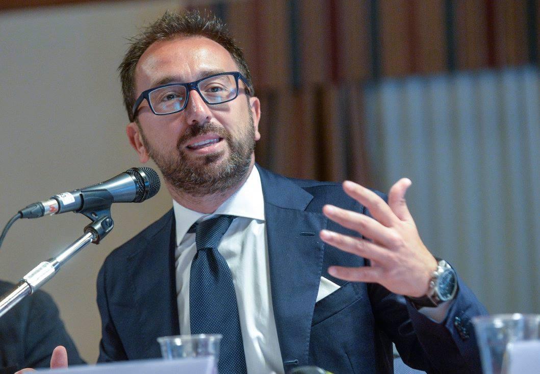 Alfonso Bonafede