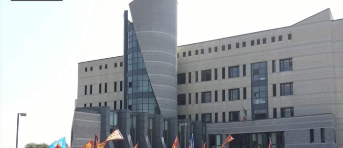 Vicenza Tribunale