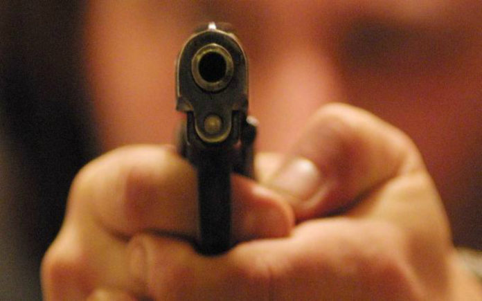 Pistola Legittima Difesa