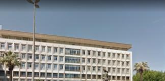 Tribunale civile Bari