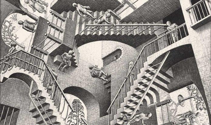 Escher al Pan