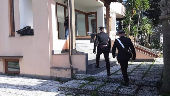Villa Polverino