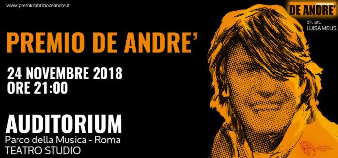 Premio De Andrè