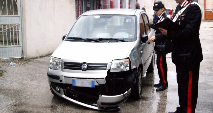 Incidente Ponticelli
