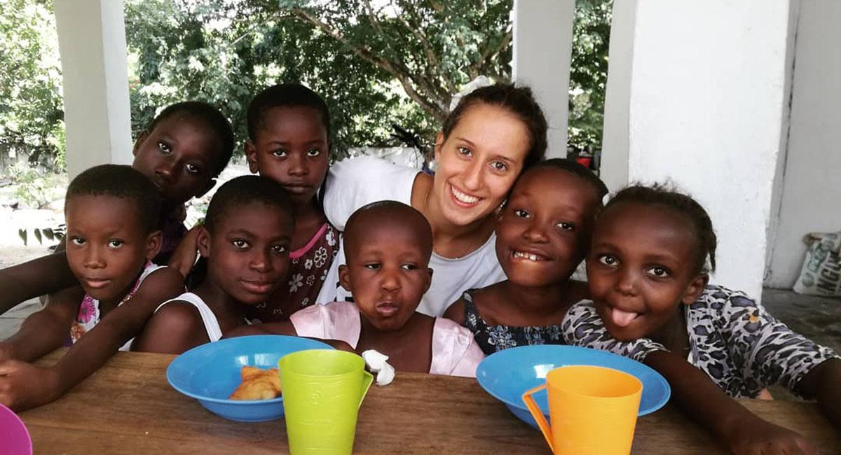 Silvia Romano è nelle mani di un gruppo islamista somalo