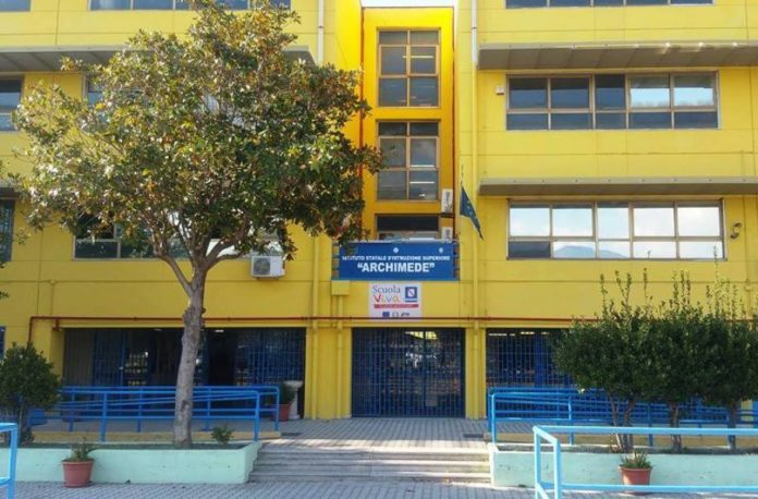 Istituto Archimede - Ponticelli