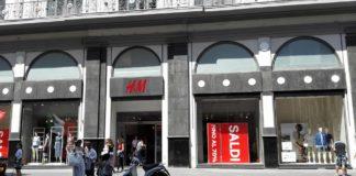 H&M via Toledo