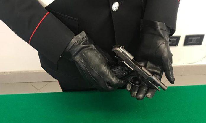 Castellammare Pistola