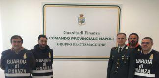 Droga Napoli