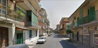 Afragola Via Milano