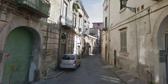 Via San Benedetto Casoria