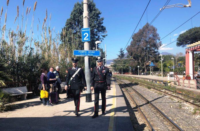 Carabinieri Circum