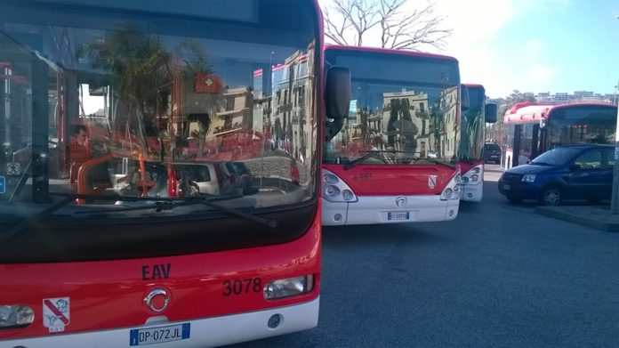 Eav Autobus