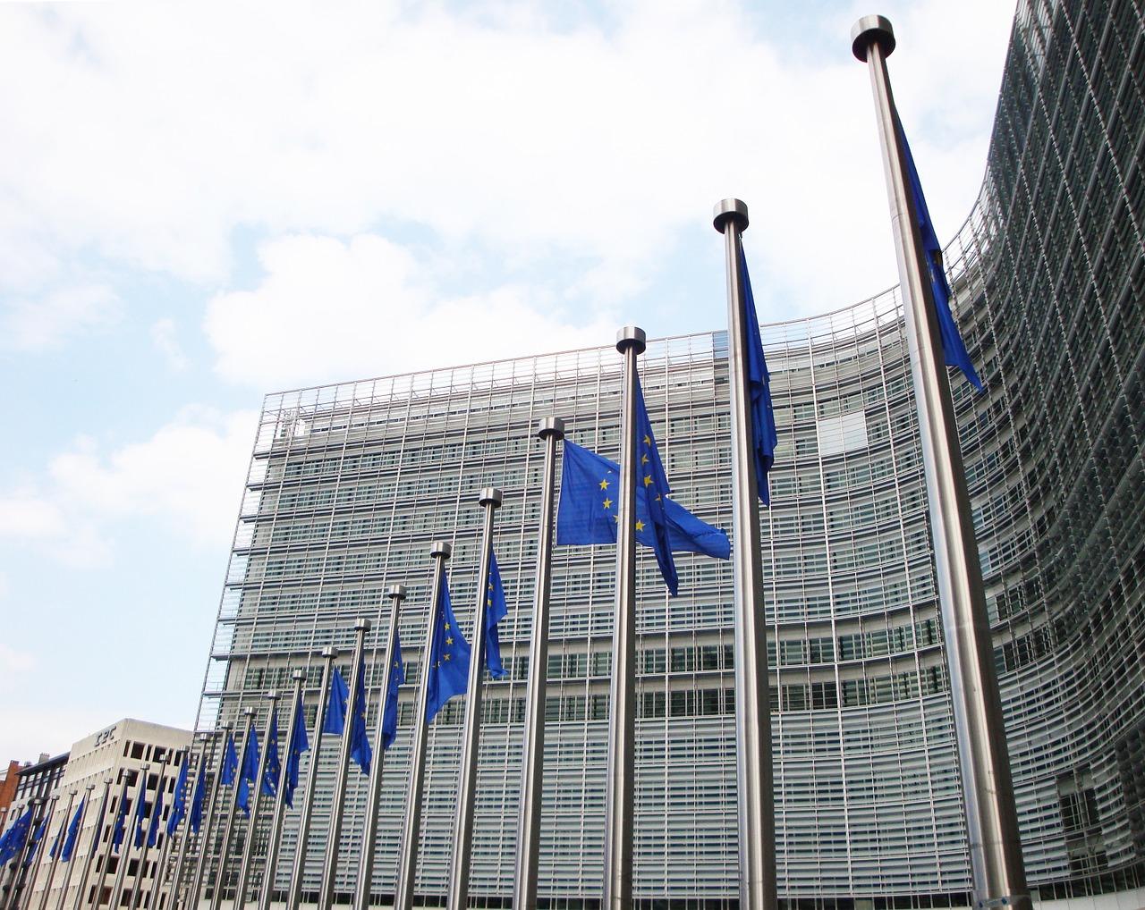 Google: nuova multa dall'Unione Europea, nel mirino la piattaforma AdSense