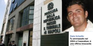 Dario Scherillo