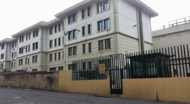 carcere Messina