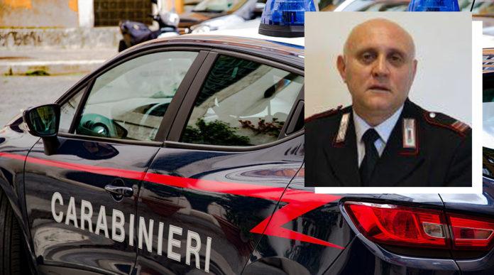 Carabiniere Foggia