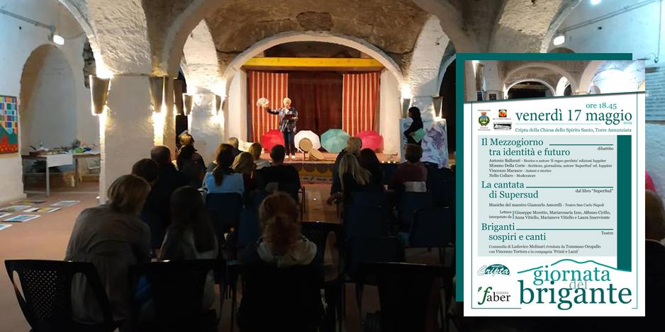 Cripta Brigante