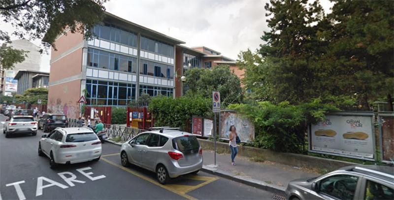 Torino Scuola Leone Sinigaglia