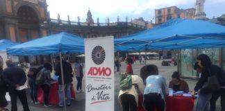 admo piazza Dante