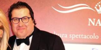 Luigi Scavone alma