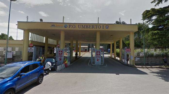 Ospedale Nocera Inferiore