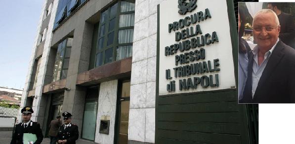 Rosario Padolino