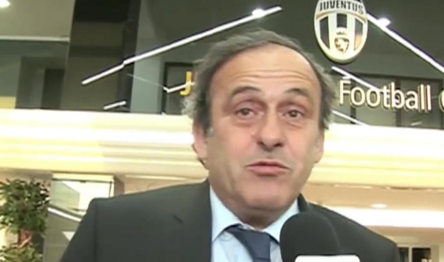 Michele Platini