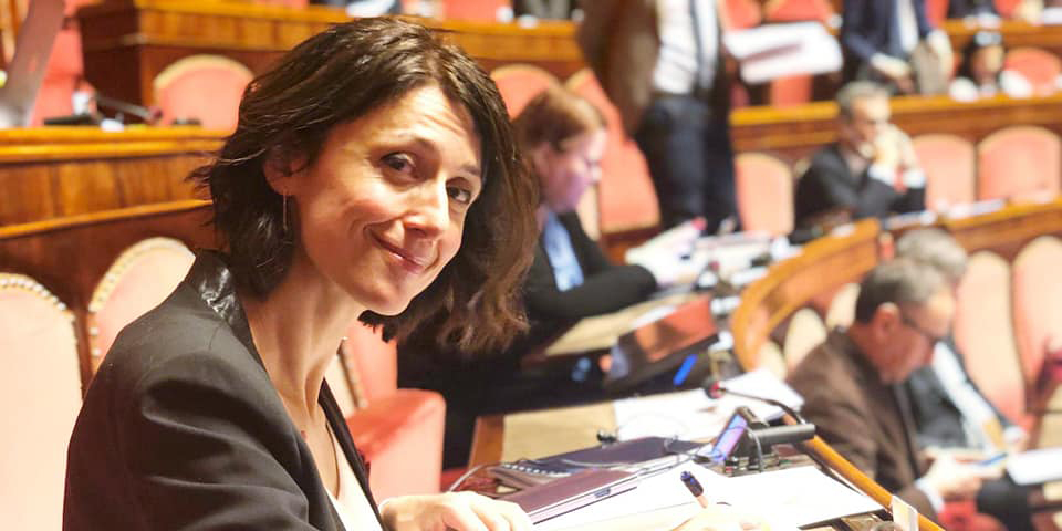 Silvana Giannuzzi