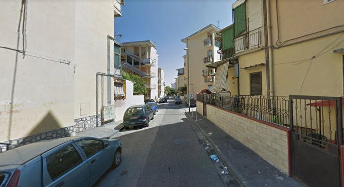 Via Teano Miano Napoli