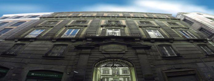 fondazione banco napoli