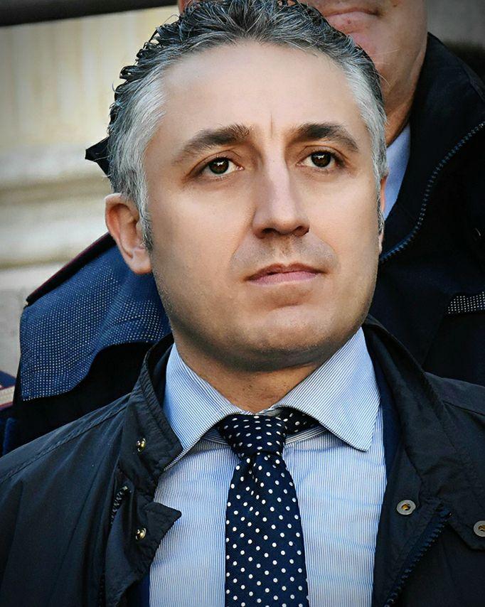 Enrico Polichetti