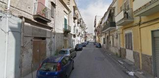 Via Villa San Giovanni Napoli