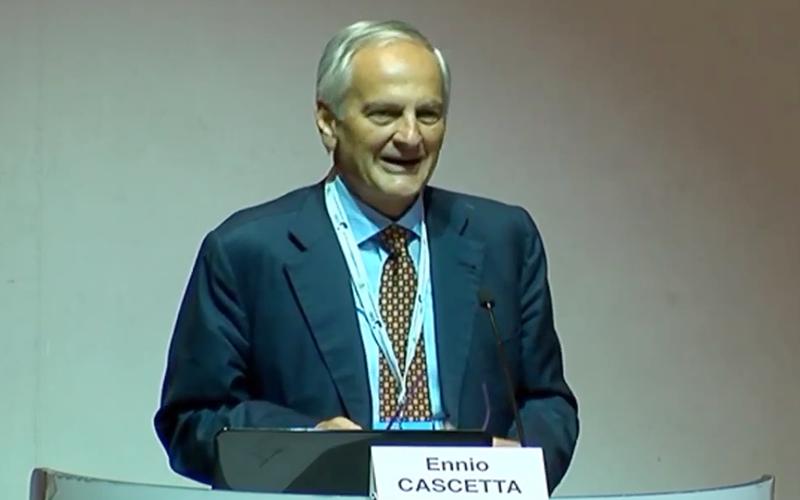 Ennio Cascetta
