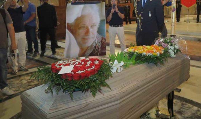 Funerali De Crescenzo