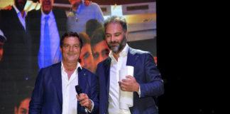 """Catello Maresca e Danilo Iervolino premiati dai commercialisti alla """"Festa d'Estate 2019"""""""