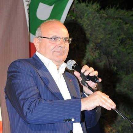 Nicola Marrazzo